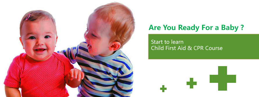 children-first-aid-course